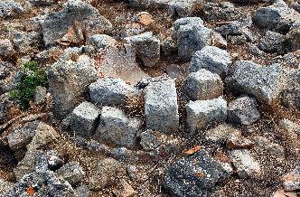 La arqueolog a de menorca por ferran lagarda i mata for Piscina de torello